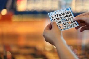 Bingo - How It Works